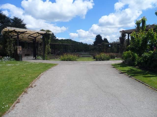 Parc floral - La Roseraie Rosera22