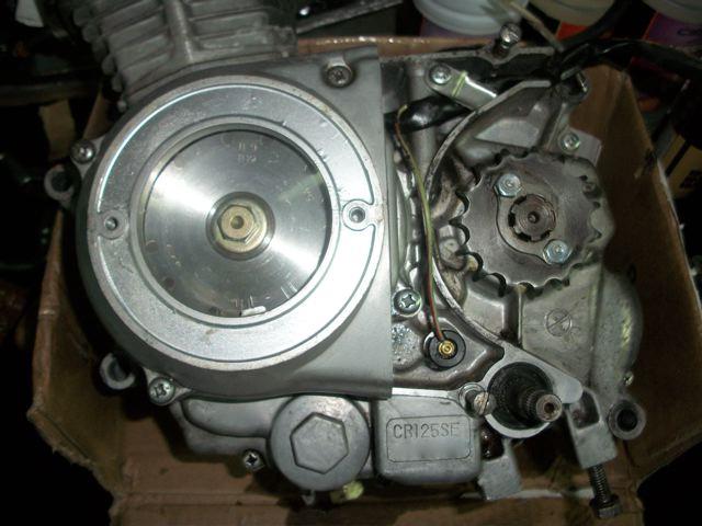 Honda 4-12 Belde CB125S 1976 100_1426
