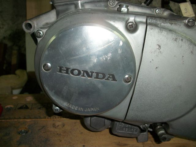 Honda 4-12 Belde CB125S 1976 100_1427