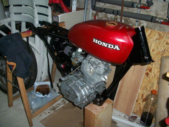Honda 4-12 Belde CB125S 1976 - Page 8 100_1522