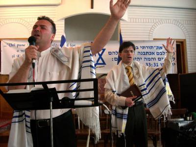 Les Juifs messianiques sont-ils chrétiens? Juifs_10