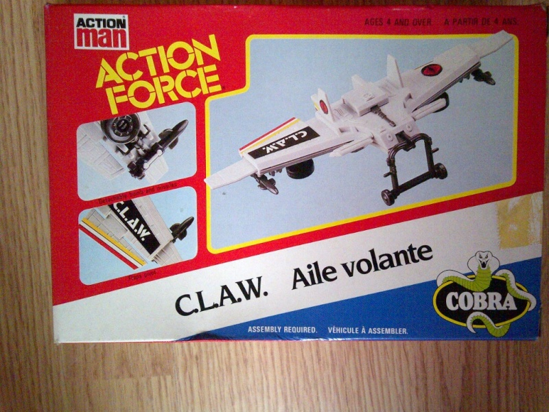 ACTION FORCE : toute la gamme - Page 3 Img-2015
