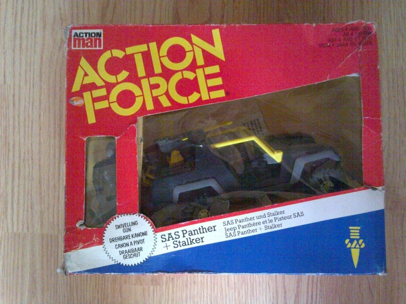 ACTION FORCE : toute la gamme - Page 3 Img-2016
