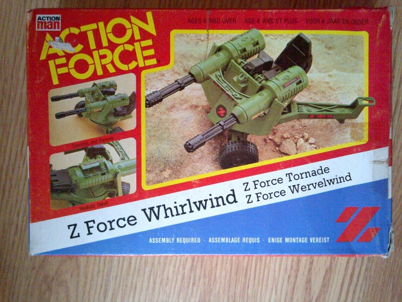 ACTION FORCE : toute la gamme - Page 3 Img-2020