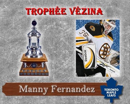 Trophée Vézina Tropha39