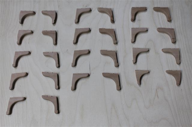 La Belle 1684 scala 1/24  piani ANCRE cantiere di grisuzone  - Pagina 2 Img_2610