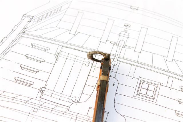 La Belle 1684 scala 1/24  piani ANCRE cantiere di grisuzone  - Pagina 2 Img_3214
