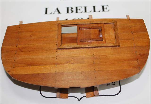 La Belle 1684 scala 1/24  piani ANCRE cantiere di grisuzone  - Pagina 2 Ritagl11