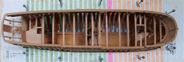 La Belle 1684 scala 1/24  piani ANCRE cantiere di grisuzone  - Pagina 2 Ritagl15