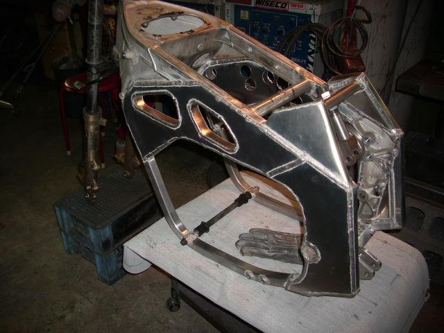 Projet fou sur base de RG500 Cadrer10
