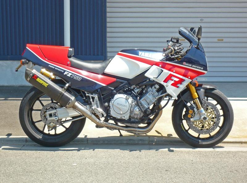 Yamaha FZ 750 - Page 3 Fz750-10