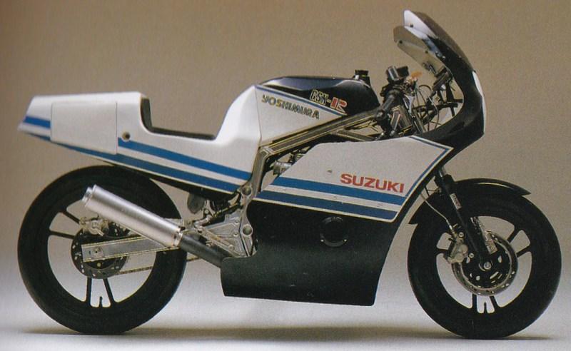 Suzuki GSXR 400  - Page 2 Gsxr4012