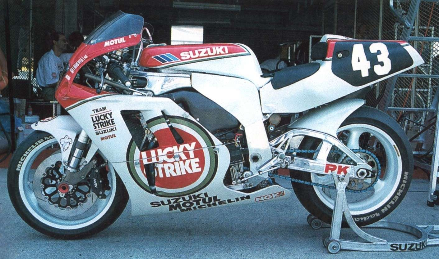 GSXR W 750 92-95 /1100 93 + - Page 4 Luckys10