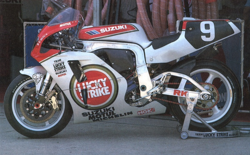 GSXR W 750 92-95 /1100 93 + - Page 4 Luckys14