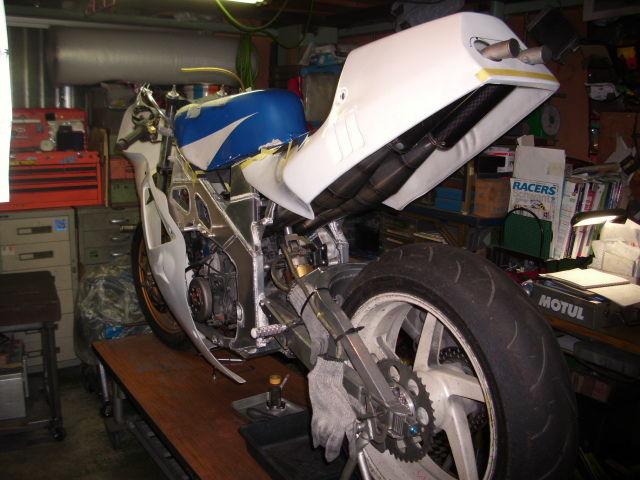 Projet fou sur base de RG500 Projec11