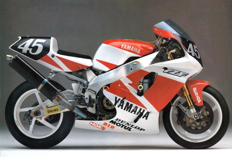 Yamaha 750 YZF  - Page 3 Yzf-7510