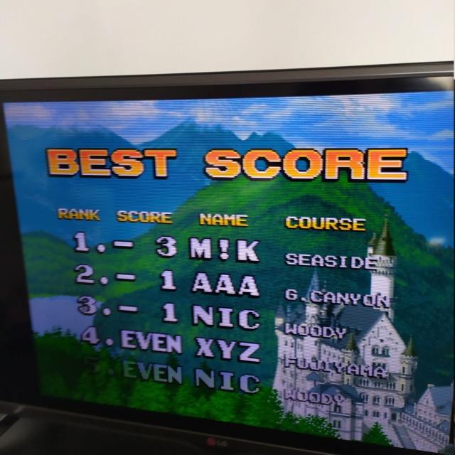 Neo Turf Master : c est de la petite baballe!!! ( Big Tournament Golf ) Img_2117