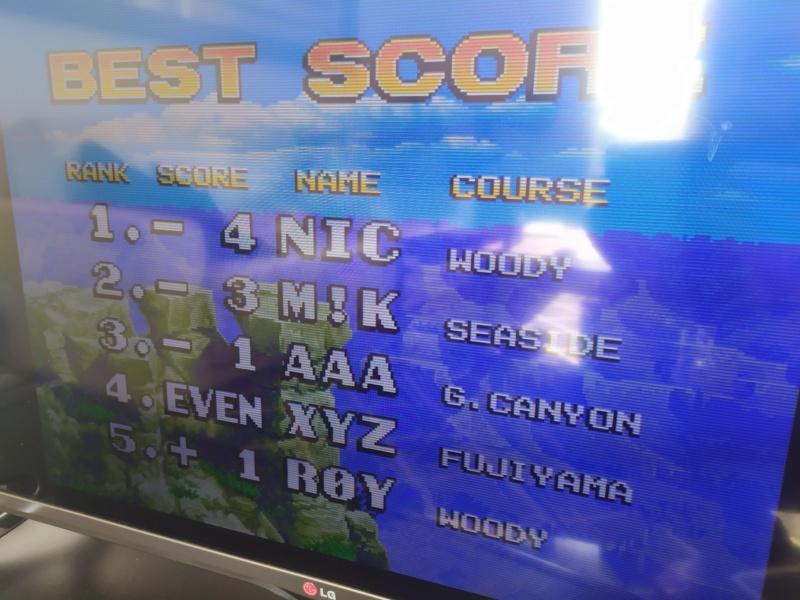 Neo Turf Master : c est de la petite baballe!!! ( Big Tournament Golf ) - Page 2 Img_2125