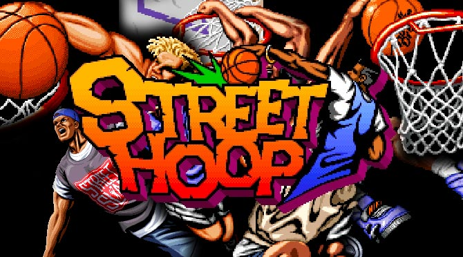 Tournoi Fightcade Street Hoop du 26/02/2021 Street10