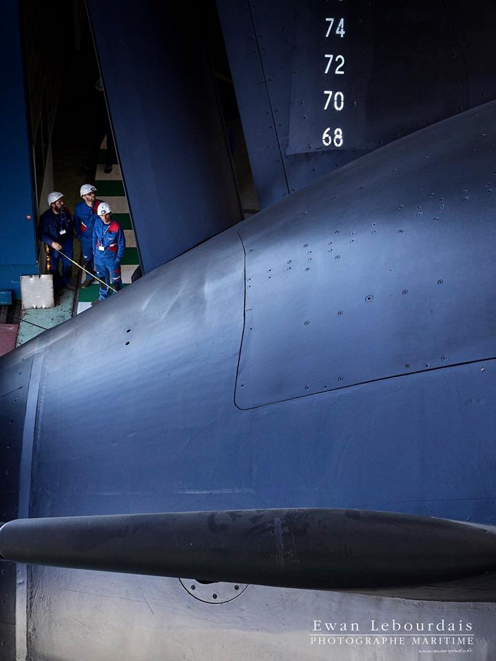Les futurs sous marins nucléaires d'attaque classe SUFFREN - Page 6 67084410