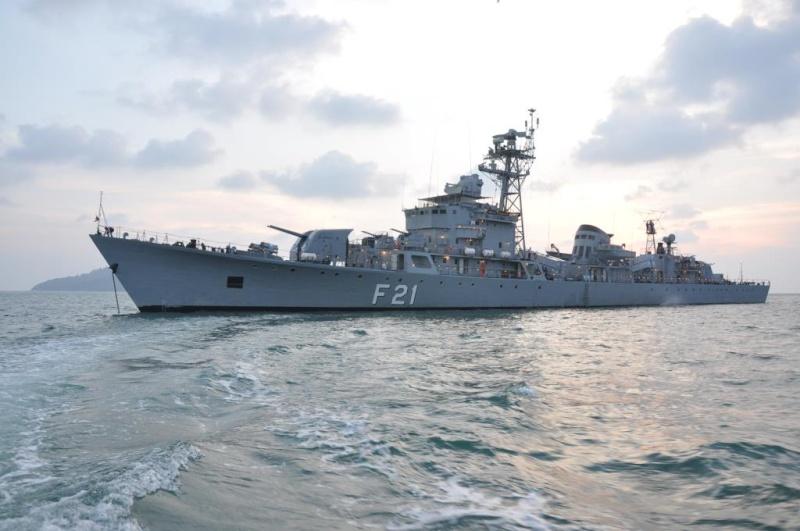 Marine Birmane 88391010