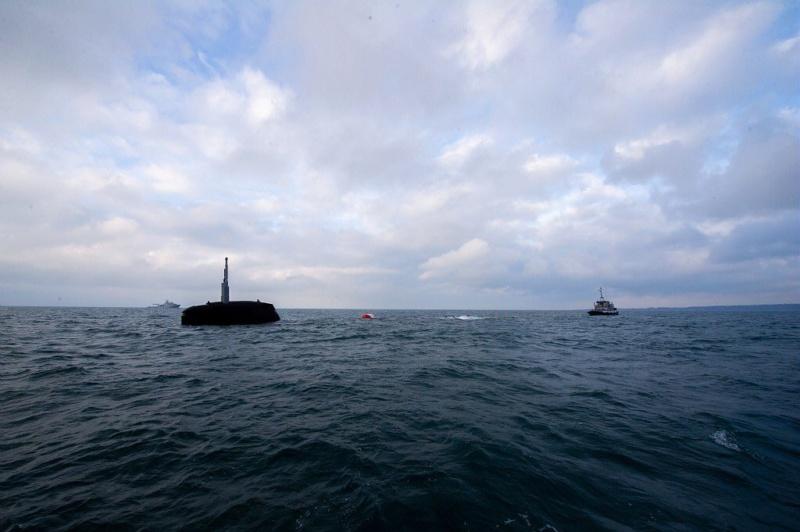 Les futurs sous marins nucléaires d'attaque classe SUFFREN - Page 7 Eww2wt10