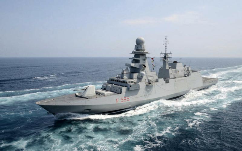 FFG(X) program - classe USS Constellation Fremm_10