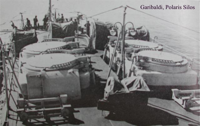 [Art.]ALFA : le missile balistique italien Gari9010