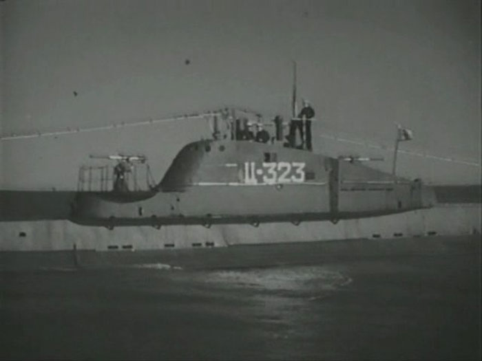 Destroyers russes/Soviétiques  H32310