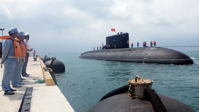 [News & débats] Marine Vietnamienne - Page 2 Imagev11