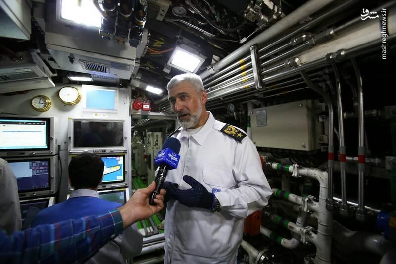 Sous-marin nain iranien Rpbybi10