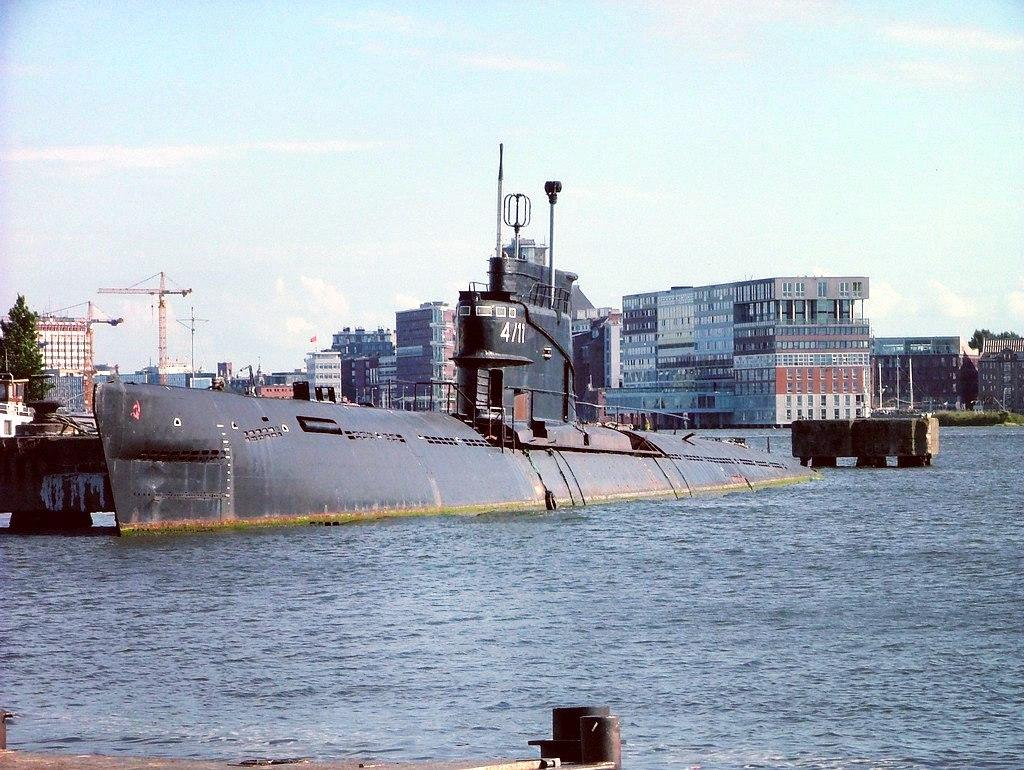 Les épaves de sous-marins soviétiques Y3wagg10