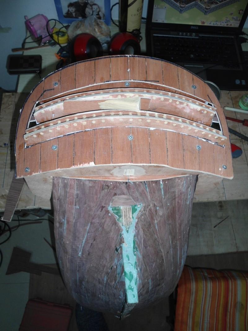 Vaisseau de 118 canons de la Bill Marine - Page 3 Dsc00812