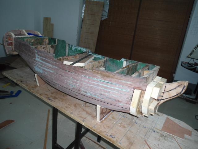 Vaisseau de 118 canons de la Bill Marine - Page 3 Dsc00814