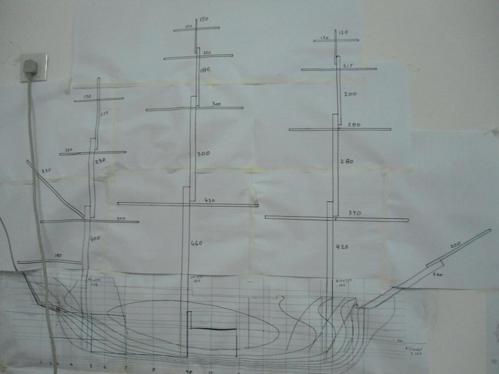 Vaisseau de 118 canons de la Bill Marine - Page 6 Dsc01812