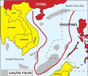 [Information] Conflits dans la Mer de Chine Méridionale South-10