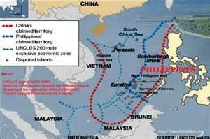 situation en mer de Chine du Sud/ mer du grand Est Total_10