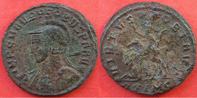 Ventes de romaines de F_l_F Petits prix! Aureli60