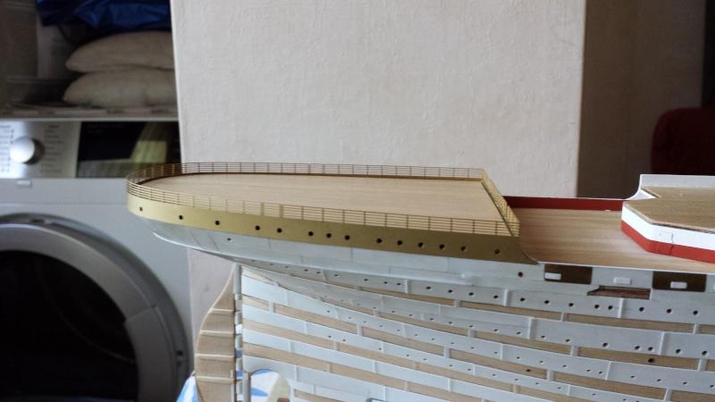 Titanic Amati di DELUX - 1° parte - Pagina 40 20140123