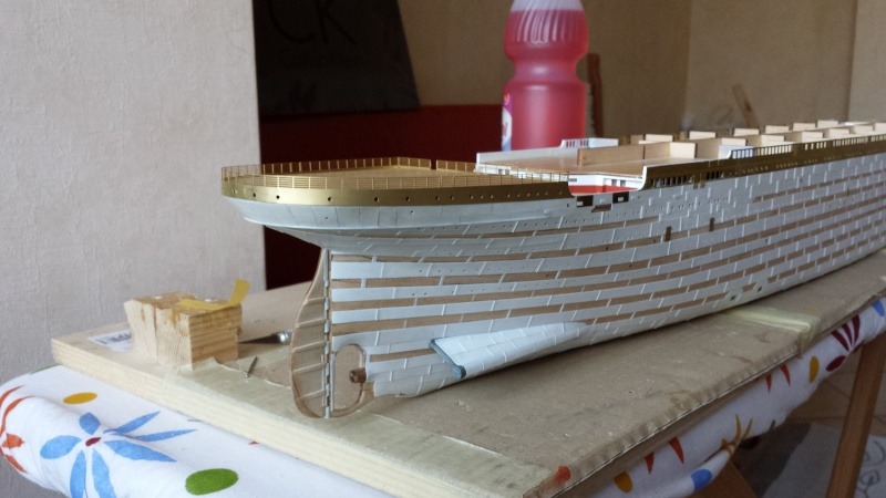 Titanic Amati di DELUX - 1° parte - Pagina 40 20140124