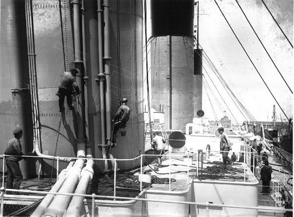titanic - titanic amati di lorenzo - Pagina 11 Image210