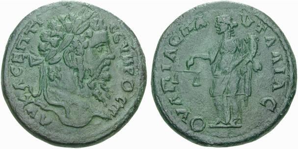 Septime Sévère, Pautalia  2087410
