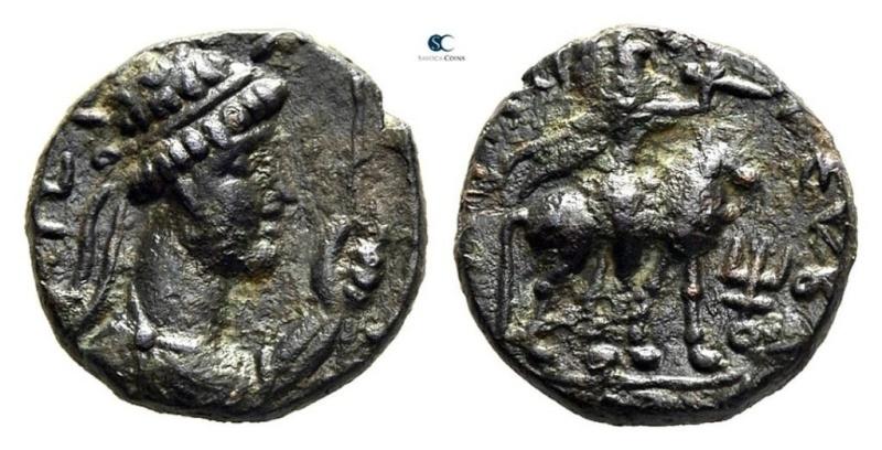 """Monnaies """" indo-parthes """" et """" indo-grecques """" _57_610"""