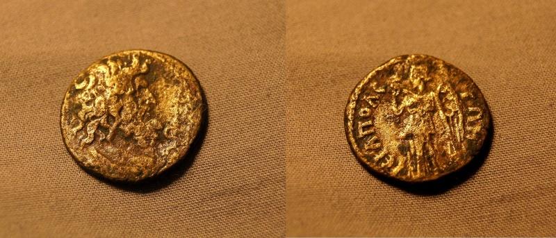 bronze autonome de Hierapolis et de Laodicée en Phrygie Grecqu11