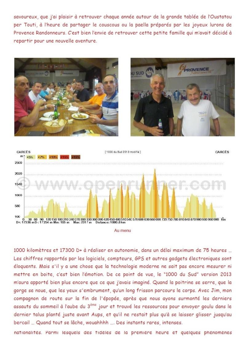 1000 du Sud 2013 - Page 4 Page211