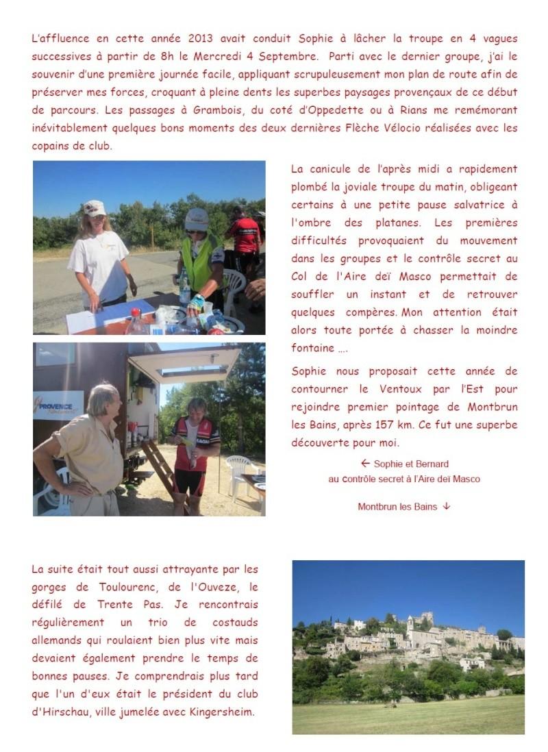 1000 du Sud 2013 - Page 4 Page410