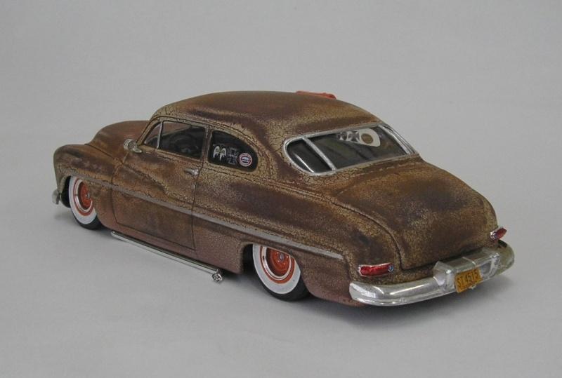 1949 mercury rusty 710