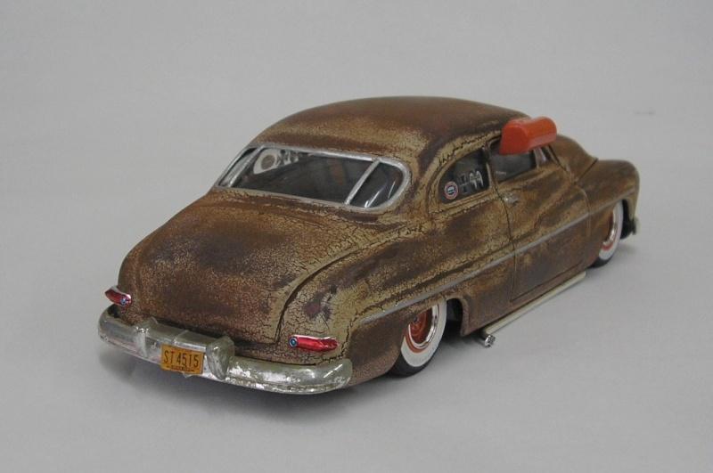 1949 mercury rusty 810