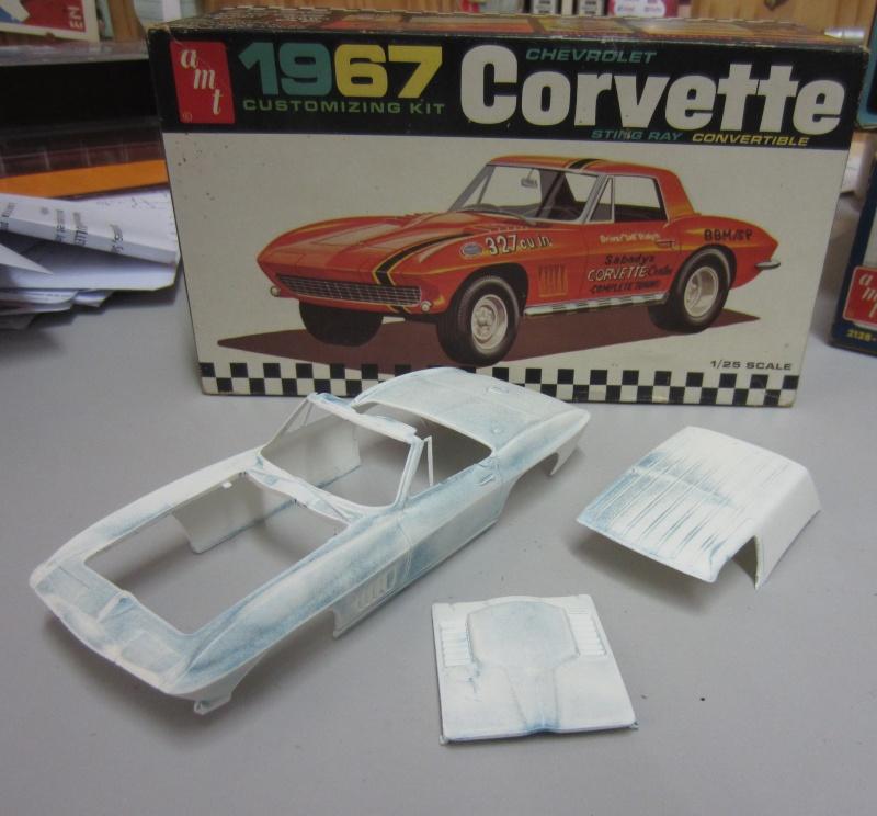 """1967 corvette """"station wagon"""" Photo138"""