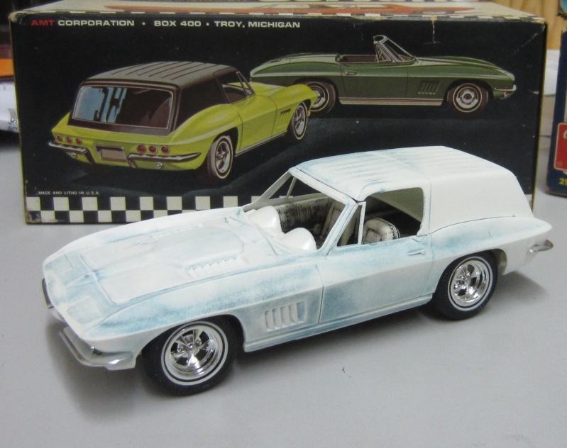 """1967 corvette """"station wagon"""" Photo139"""